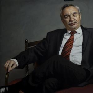 Костюм и кресло_71