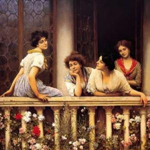 Группа Женщин_124