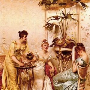 Группа Женщин_167