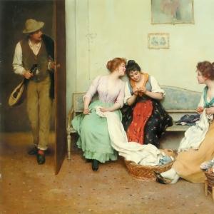 Группа Женщин_169