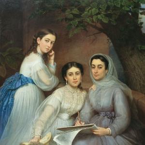 Группа Женщин_47