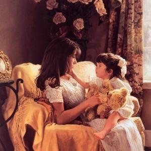 Женщины с детьми_103