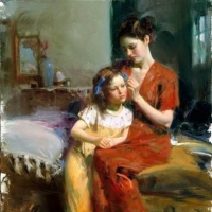 Женщины с детьми_104