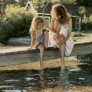 Женщины с детьми_10