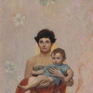 Женщины с детьми_111
