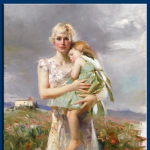 Женщины с детьми_113