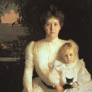 Женщины с детьми_116
