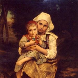 Женщины с детьми_119