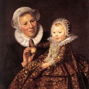 Женщины с детьми_121