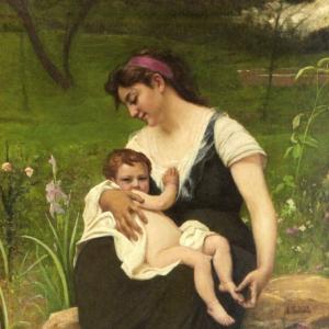 Женщины с детьми_126