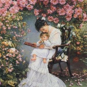 Женщины с детьми_129
