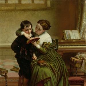 Женщины с детьми_132