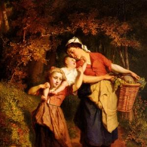 Женщины с детьми_133