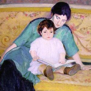 Женщины с детьми_136