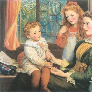 Женщины с детьми_139