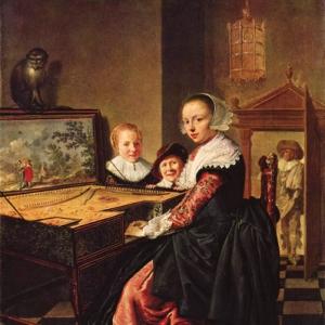 Женщины с детьми_13