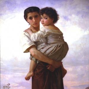 Женщины с детьми_140