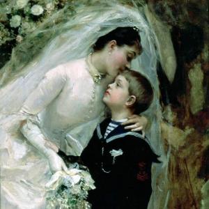 Женщины с детьми_141
