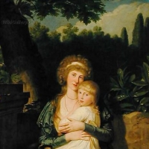 Женщины с детьми_143