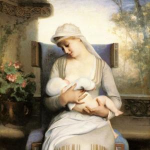 Женщины с детьми_146