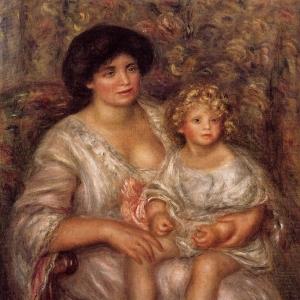 Женщины с детьми_148