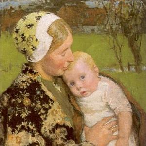 Женщины с детьми_149