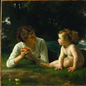Женщины с детьми_151