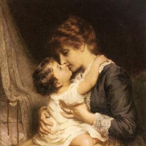 Женщины с детьми_154