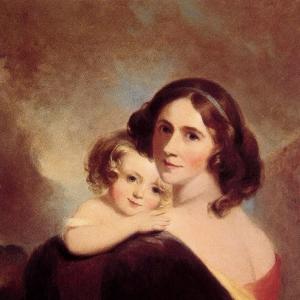 Женщины с детьми_155