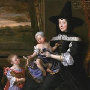 Женщины с детьми_156