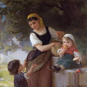 Женщины с детьми_158