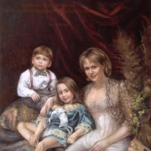 Женщины с детьми_170