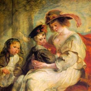 Женщины с детьми_176