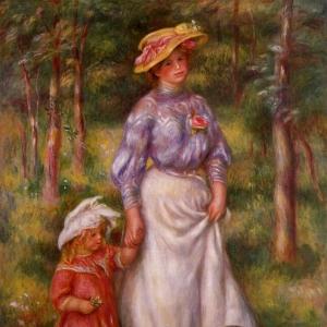 Женщины с детьми_184
