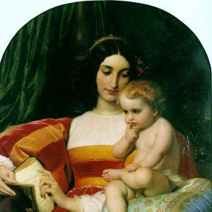 Женщины с детьми_185