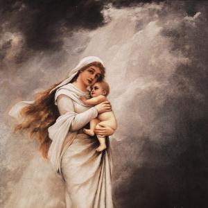Женщины с детьми_187