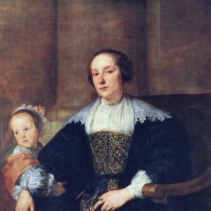 Женщины с детьми_188