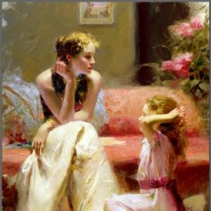 Женщины с детьми_189