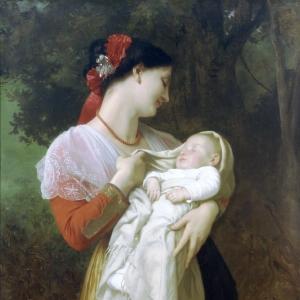 Женщины с детьми_191