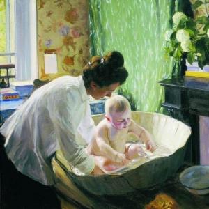 Женщины с детьми_195