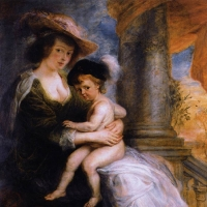 Женщины с детьми_199