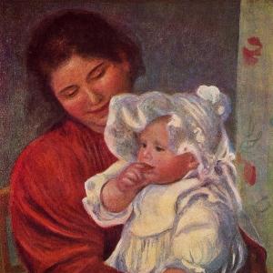 Женщины с детьми_203