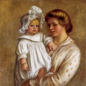 Женщины с детьми_204
