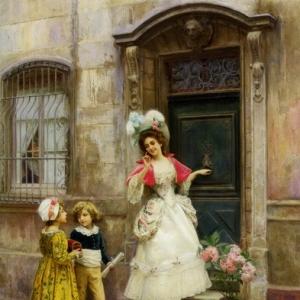 Женщины с детьми_214