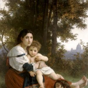 Женщины с детьми_216