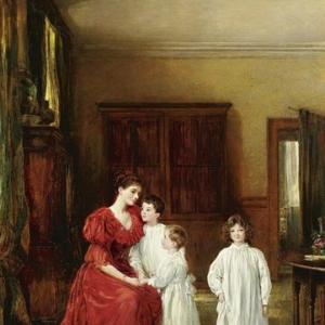 Женщины с детьми_217