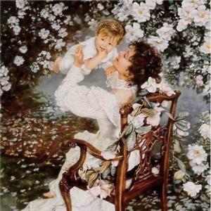 Женщины с детьми_229