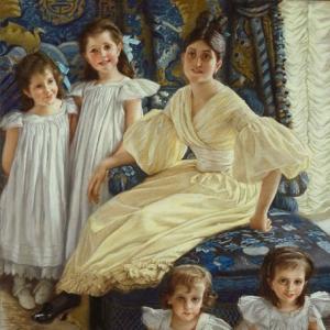 Женщины с детьми_22