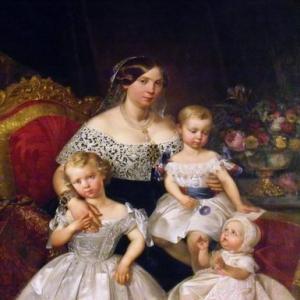 Женщины с детьми_24