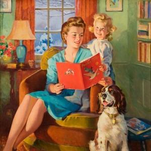 Женщины с детьми_26